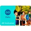 Go Oahu Card - 1 dia
